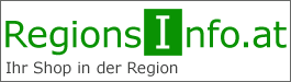 Regionsinfo Demoshop